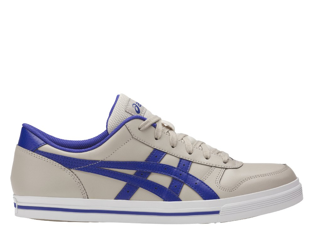 buty asics tiger aaron (hy540-1245)