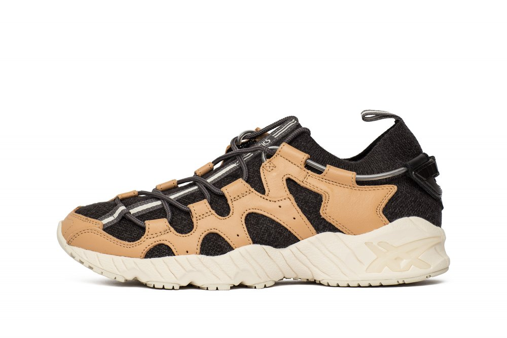 "asics gel-mai knit ""carbon"" (hn7s4-9717)"