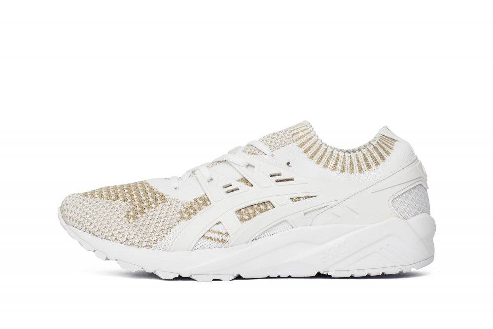 asics gel-kayano trainer knit (hn7r0-0101)