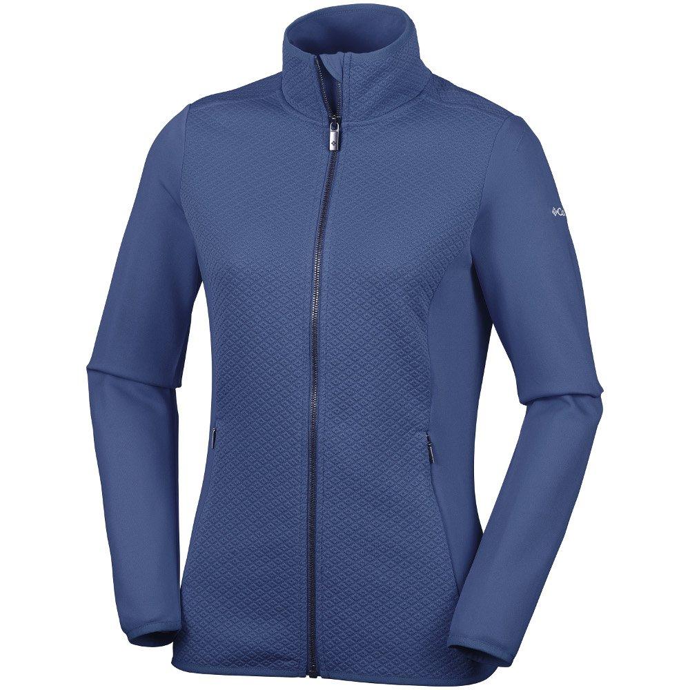 bluza columbia roffe ridge full zip fleece