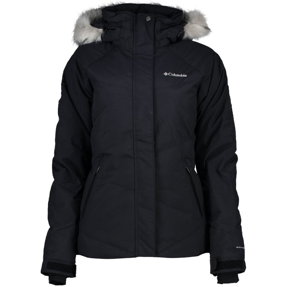 columbia lay d'down jacket
