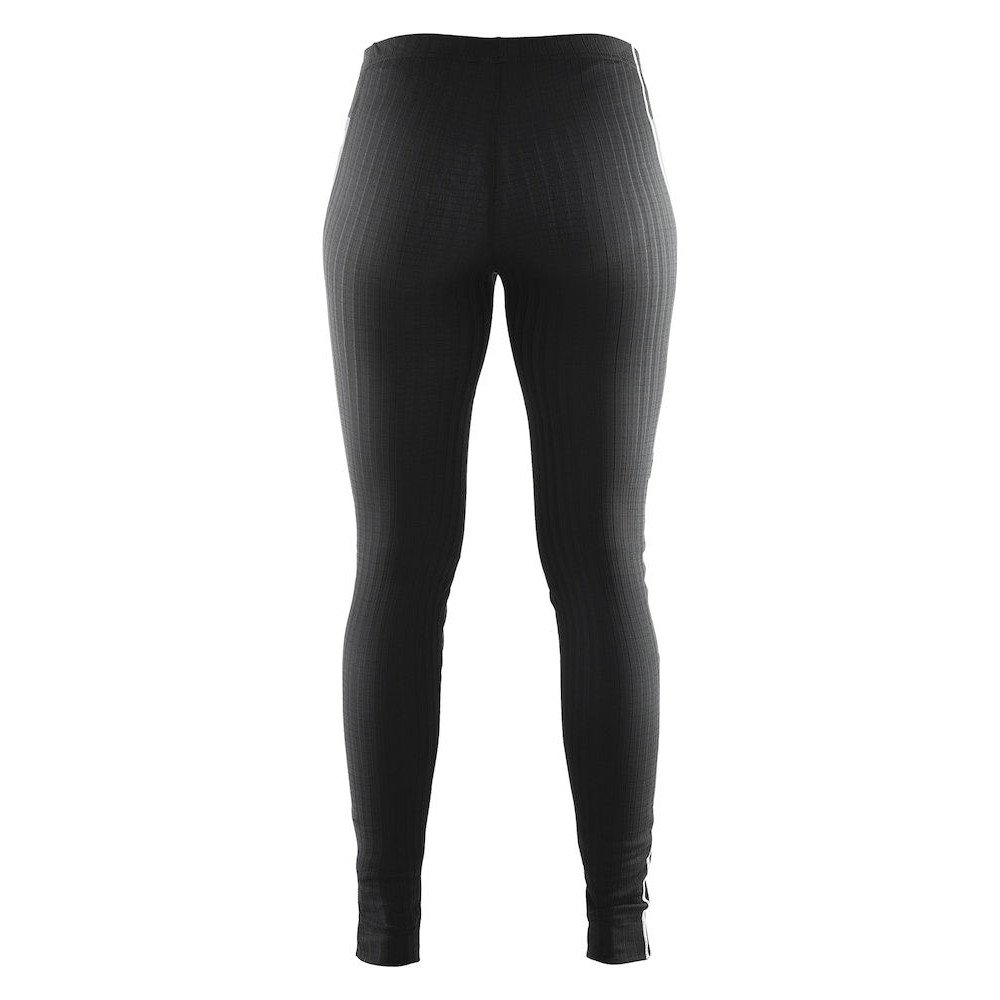 craft be active extreme ws tights w czarne