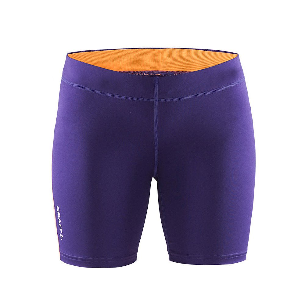 craft devotion short tights w fioletowe