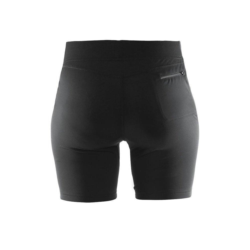 craft prime short tight w czarne