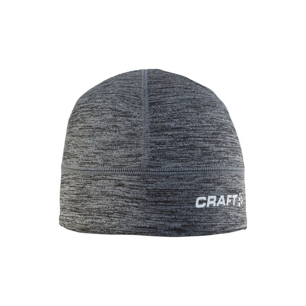craft xc light thermal hat szara