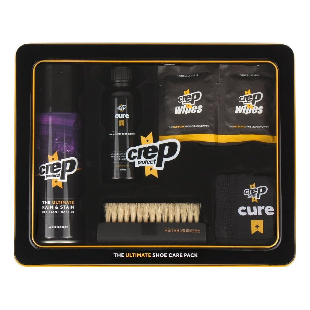 """crep zestaw """"ultimate gift pack"""" (cp0006)"""
