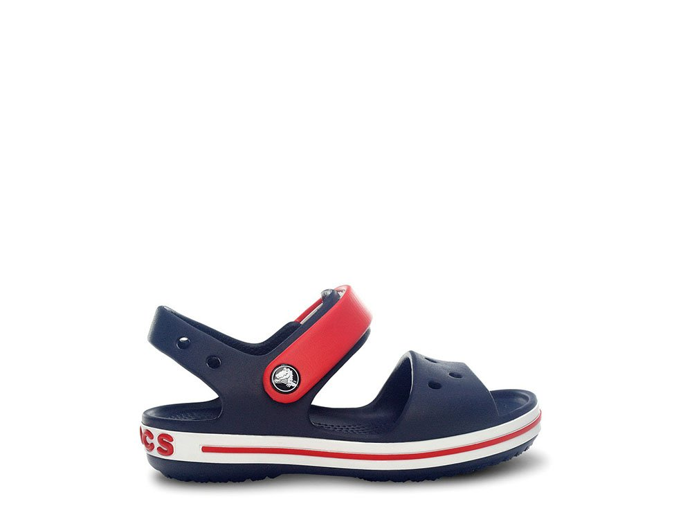 crocs crocband™ sandal kids