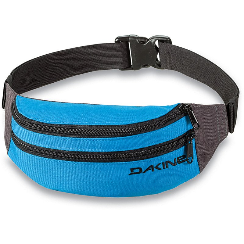 saszetka dakine classic hip pack blue
