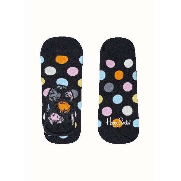 skarpety happy socks liner big dot (bd06-099)