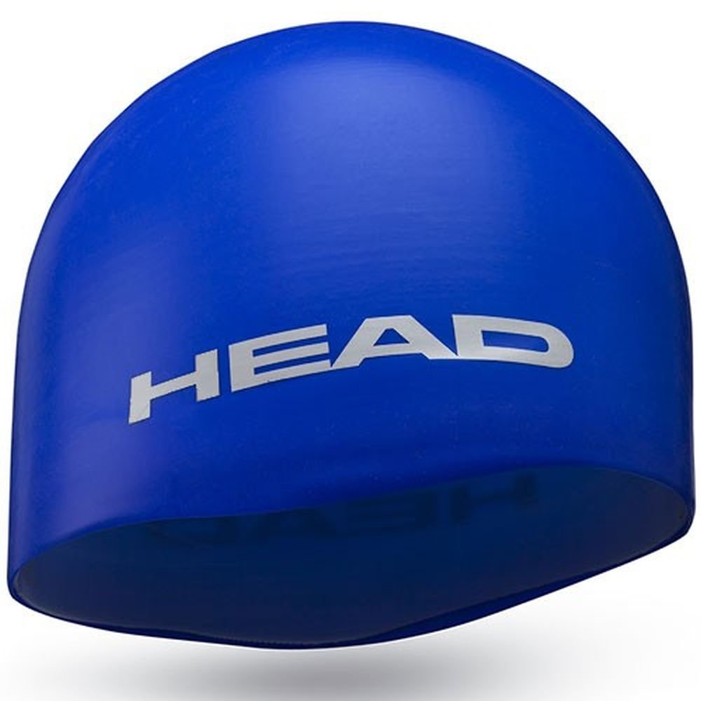 czepek head silicone moulded royal