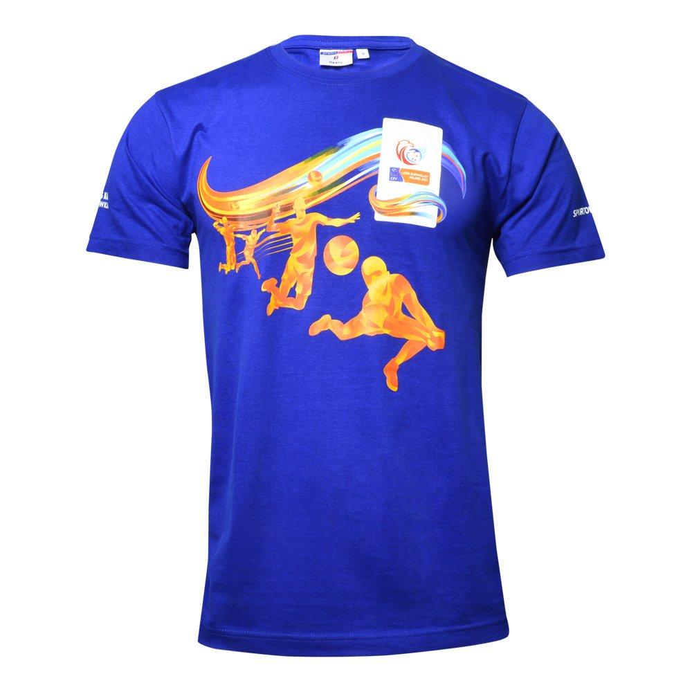 koszulka eurovolley poland 2017