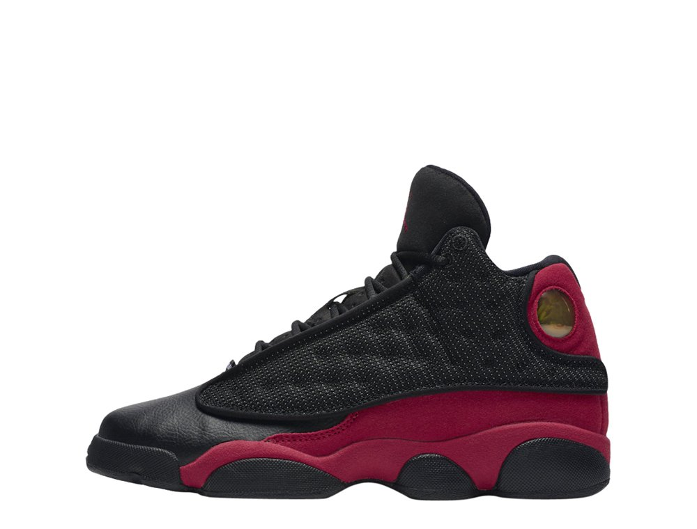 "air jordan 13 retro (bg) ""bred"" (414574-004)"