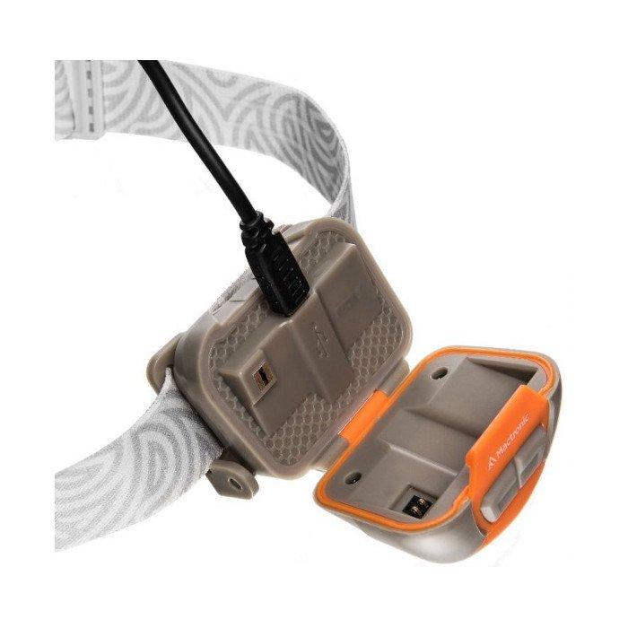 latarka mactronic nippo 1,9 rc 190 lm (ahl1013)