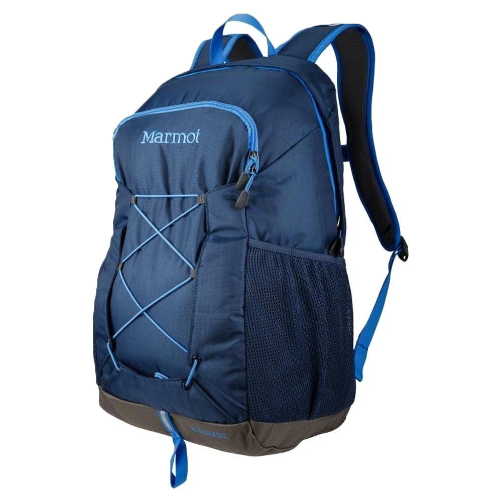 plecak marmot eldorado,  vintage navy/cobalt blue, one