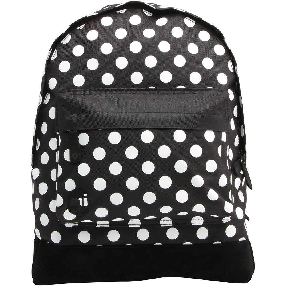mi-pac all polka black/white-black