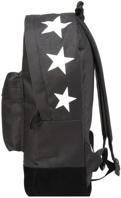 mi-pac top stars black