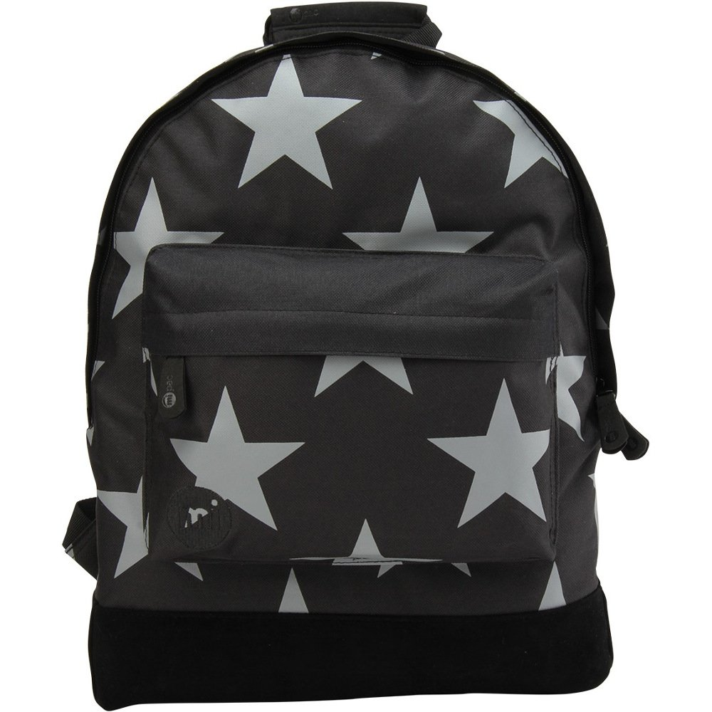 mi-pac stars xi black/grey