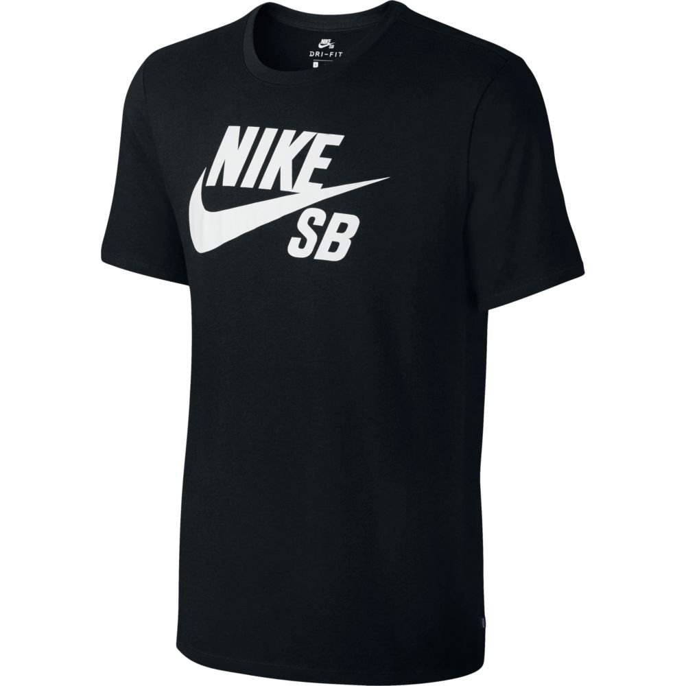 koszulka nike sb logo tee (821946-013)
