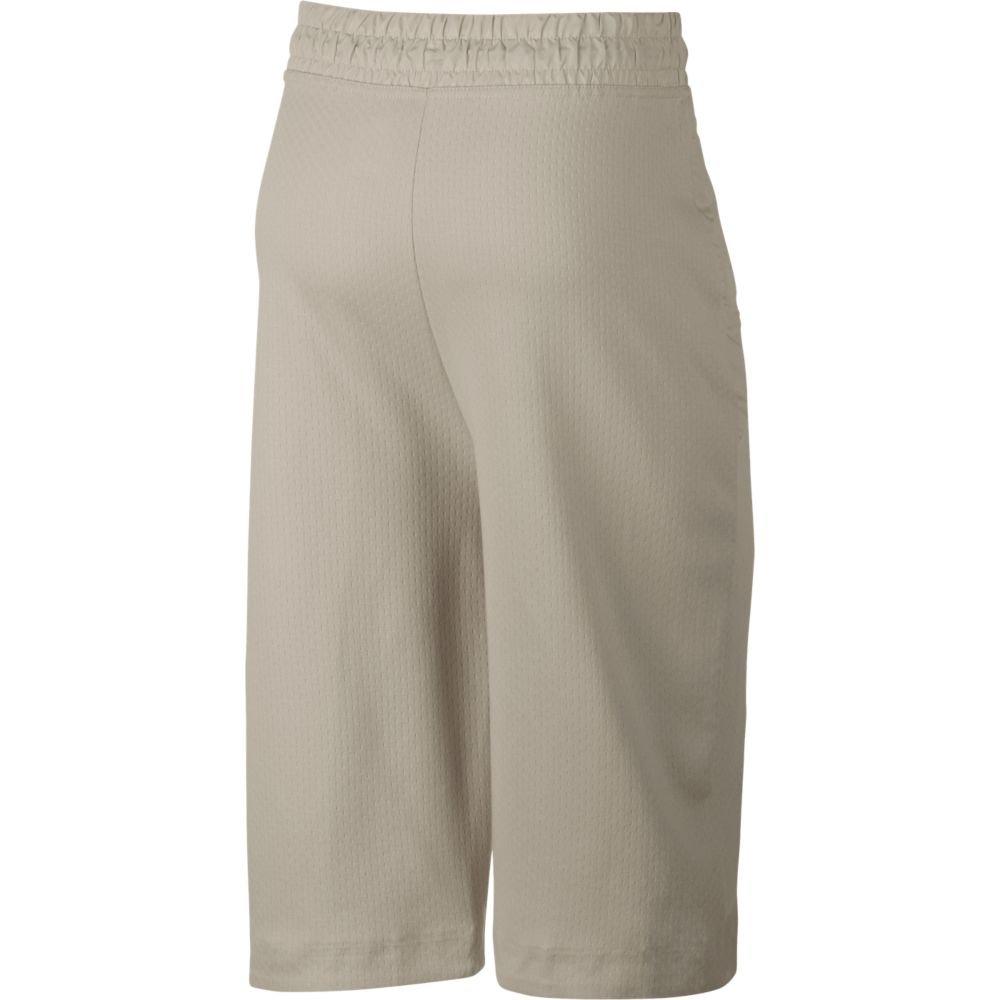 spodnie nike nsw tech fleece capri (832648-140)
