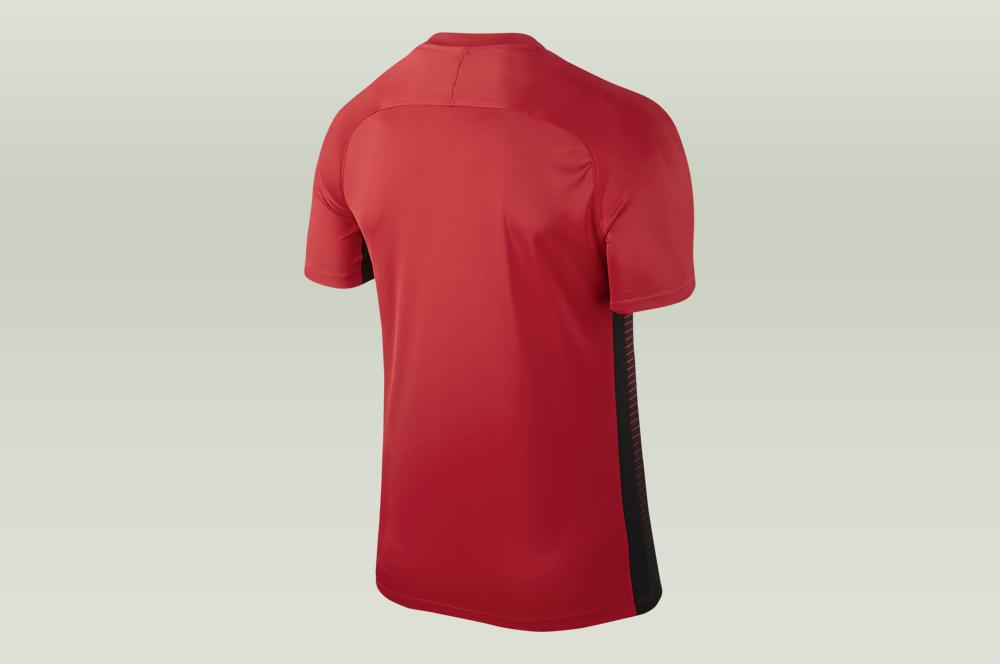 Koszulka Nike Presicion IV (832975 657)