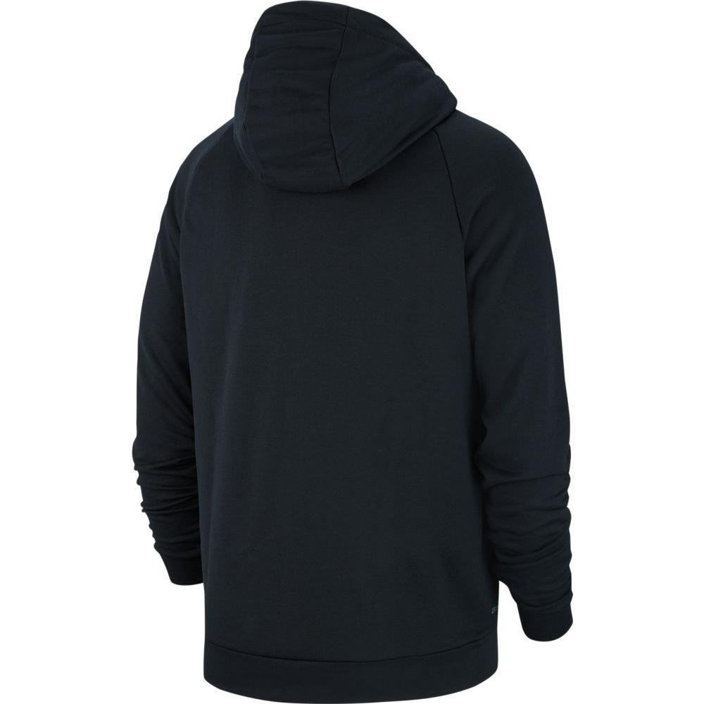 bluza nike dry hoodie (885818-010)