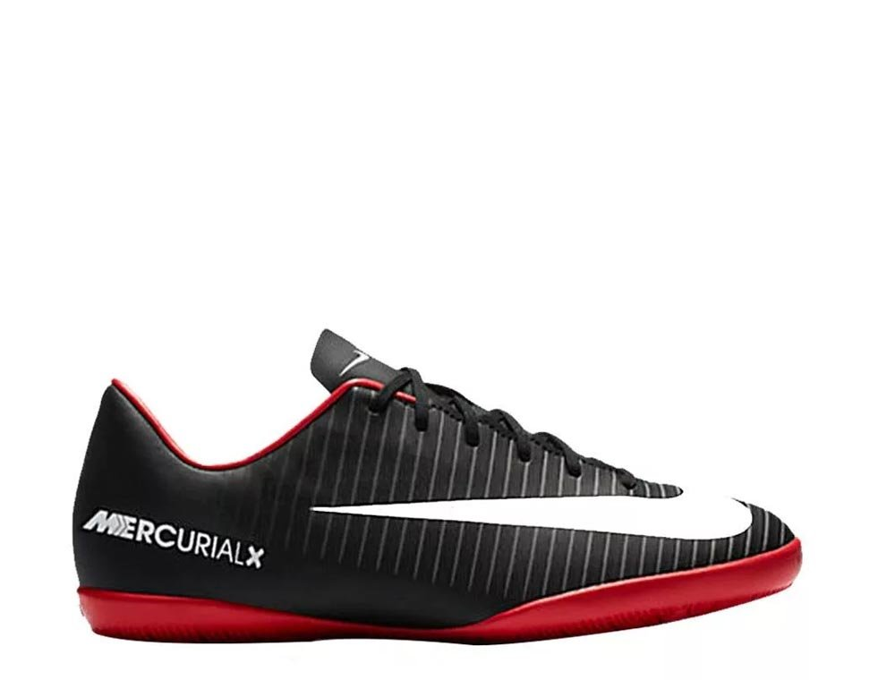nike mercurial victory vi indoor/court soccer shoes