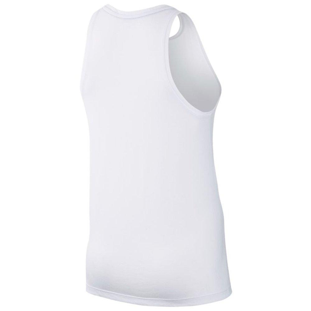 koszulka nike nsw essential tank lbr (829751-100)