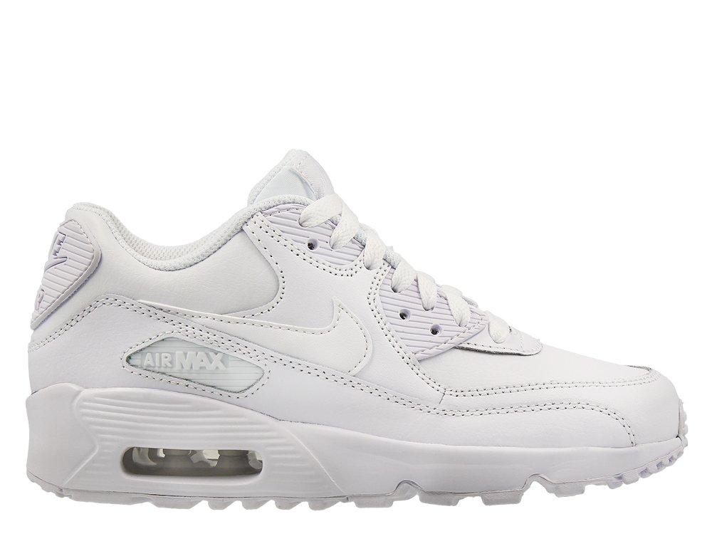 buty nike air max 90 białe