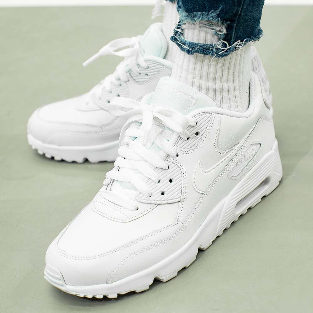 Buty sneakers Nike Air Max 90 Ltr 302519 113