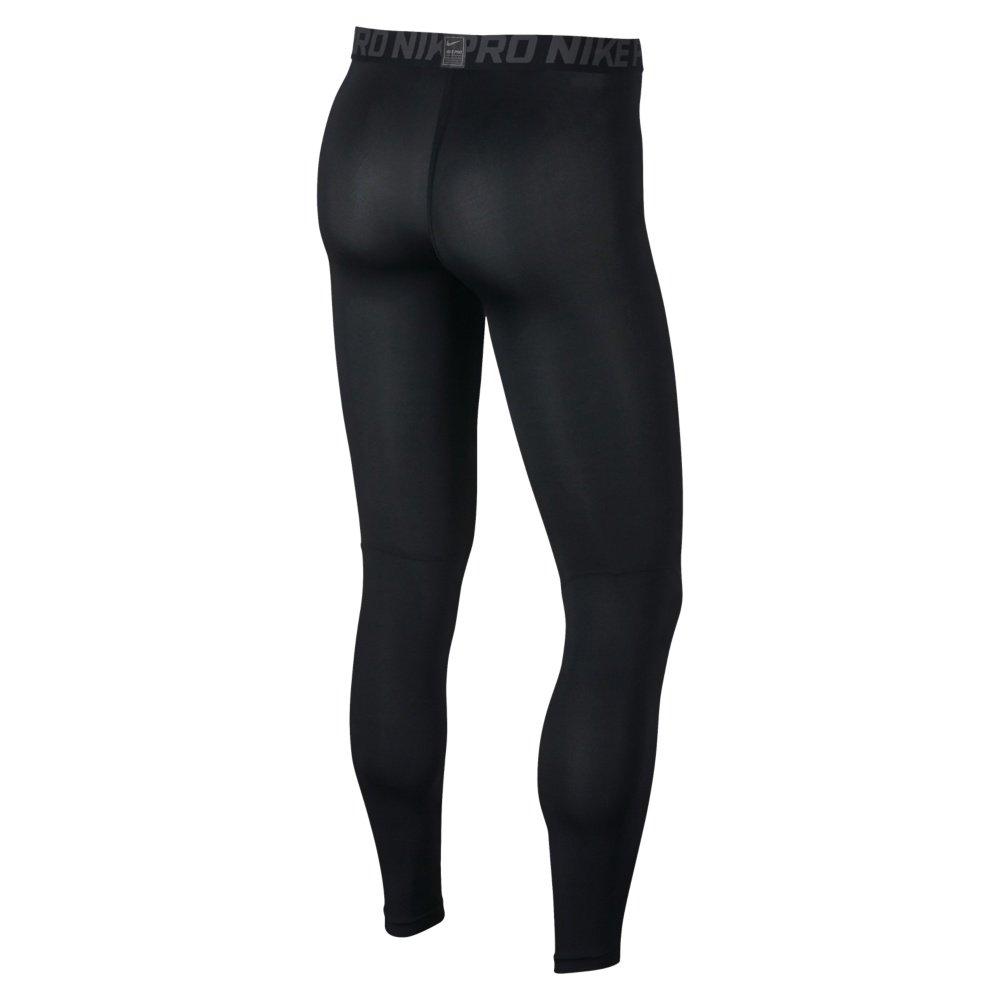 nike pro training tights (838067-010)