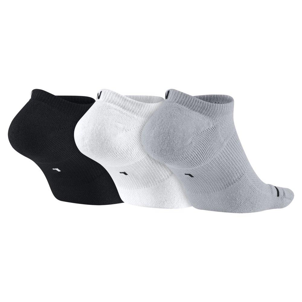 """jordan jumpman no-show 3ppk """"black/white/grey"""" (sx5546-018)"""
