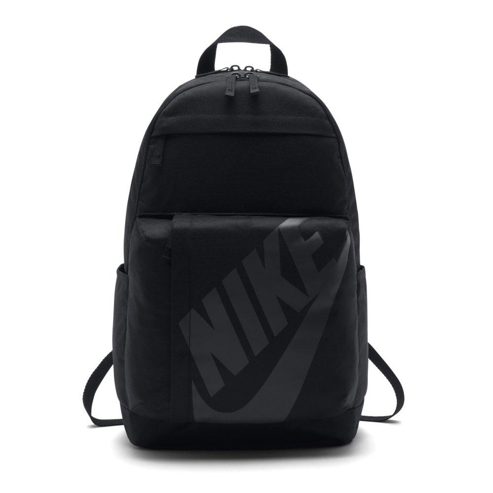 nike sportswear elemental backpack czarno-szary
