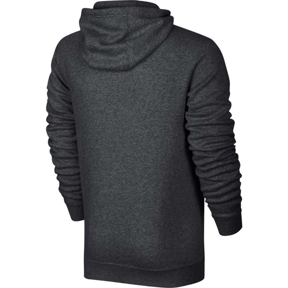 bluza m nsw hoodie fz flc club