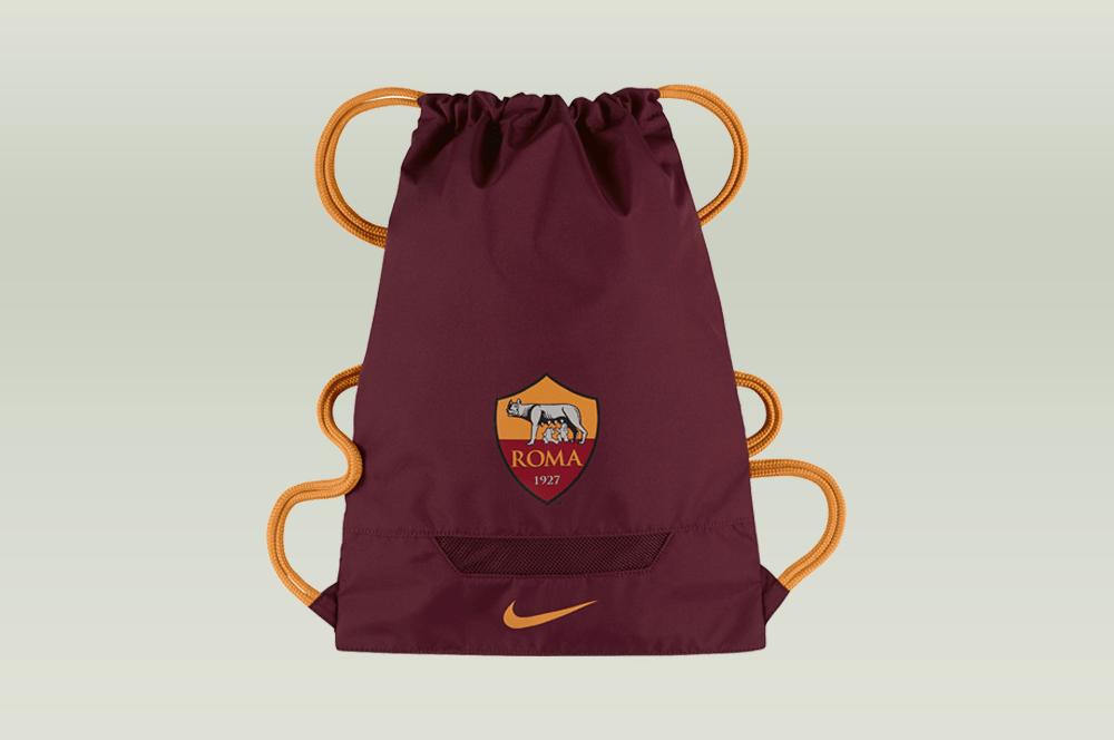 znana marka 100% wysokiej jakości najlepsza wyprzedaż Worek Nike AS Roma (BA5294-677)