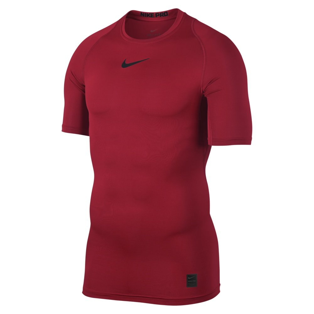 nike pro top compression (838091-657)