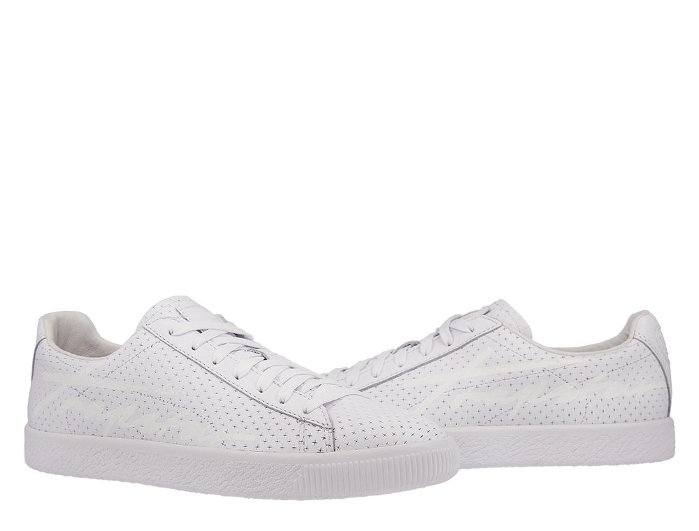 puma clyde perforated trapstar (36471403)