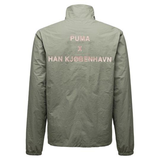 puma x han kjobenhavn tyvek men's windbreaker (57402302)