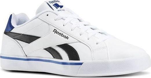 reebok royal complete 2ll white