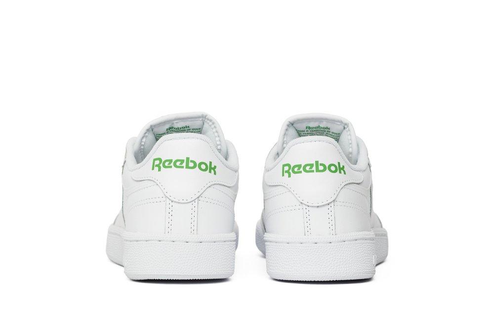 reebok club c (ar0456)
