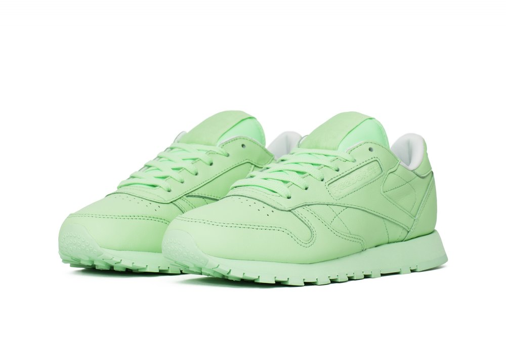 Reebok Classic Leather Pastels x Spirit (BD2773)