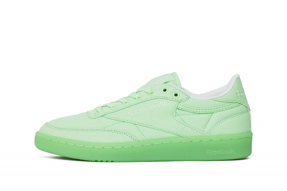 reebok club c 85 canvas (bd2840)
