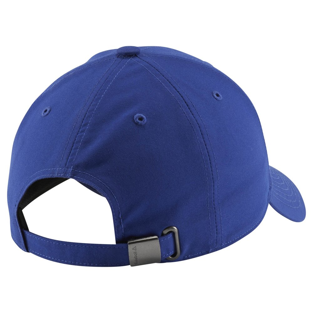 reebok badge cap