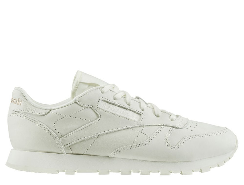 """buty reebok classic leather fbt suede """"white"""" (bs6591)"""