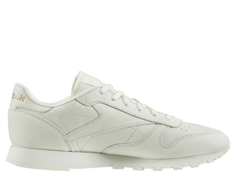 "buty reebok classic leather fbt suede ""white"" (bs6591)"