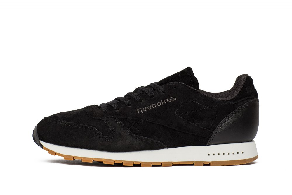 Reebok Classic Leather SG Black