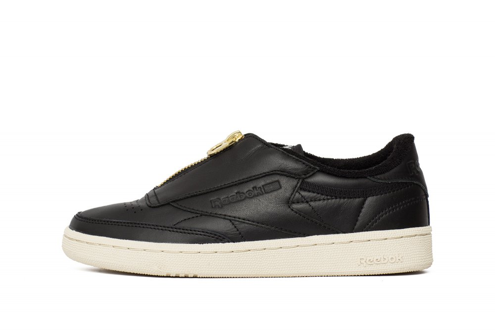 reebok club c 85 zip (bs6608)