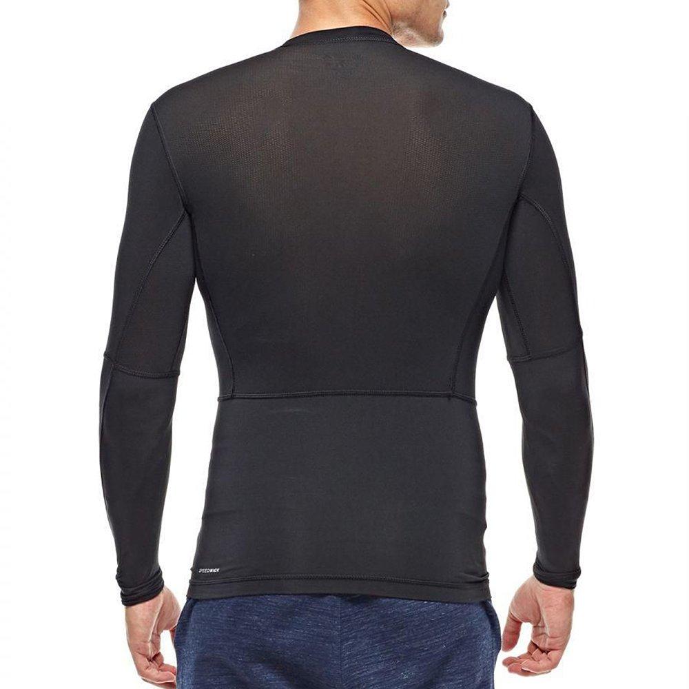 reebok workout ready compression czarna