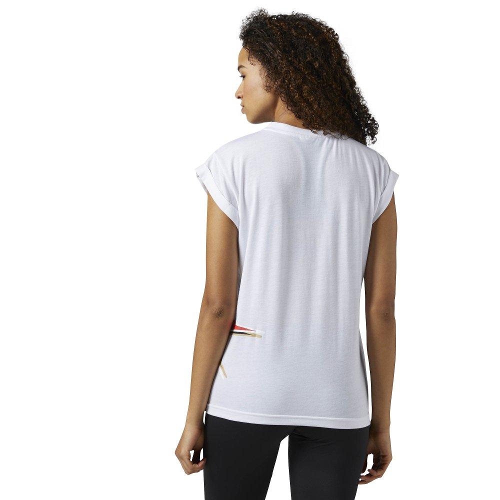 koszulka reebok lf vintage (bs3663)