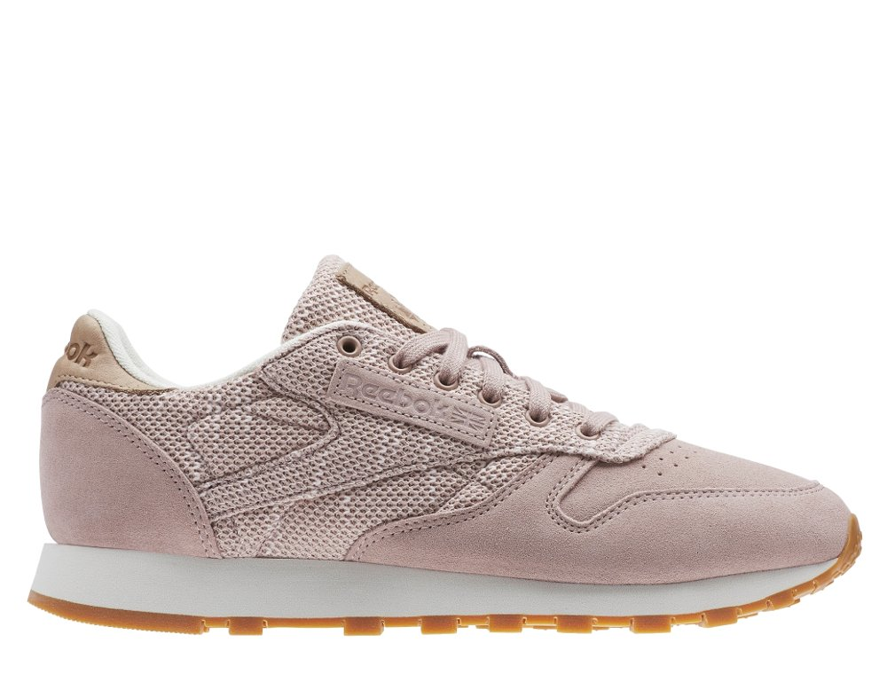 "buty reebok classic leather ebk ""shell pink"" (bs7951)"