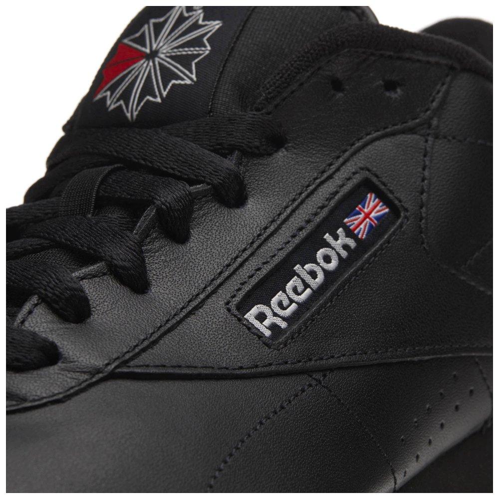 "buty reebok ex-o-fit clean logo int ""intense black"" (ar3168)"